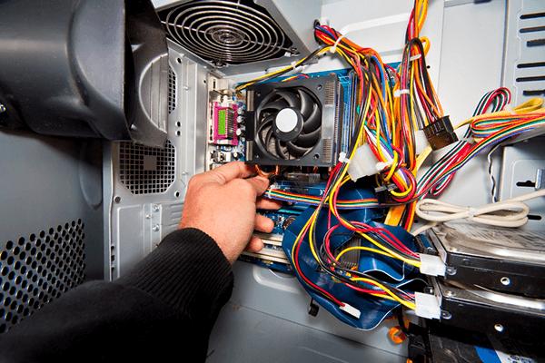 computer-servicing